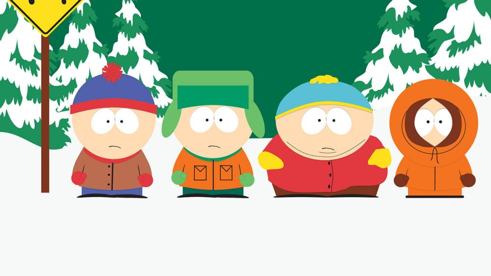 south park streaming