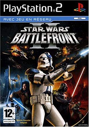 star wars battlefront jeuxvideo