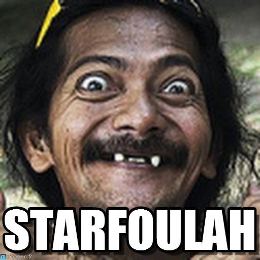 starfoulah
