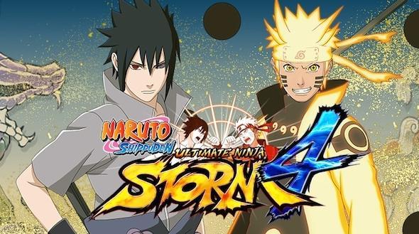 storm 4
