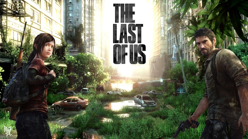 the last of us pc
