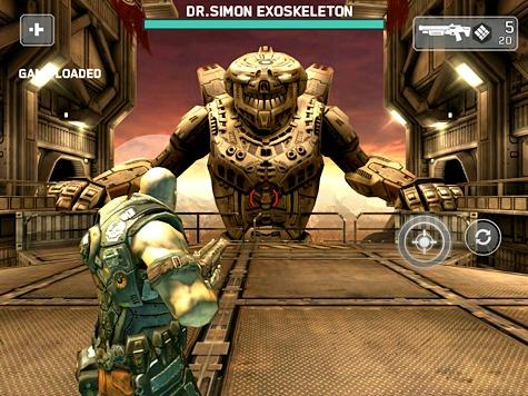 top jeux android