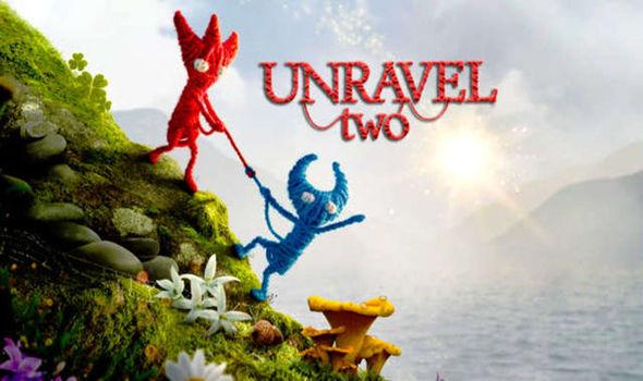 unravel 2