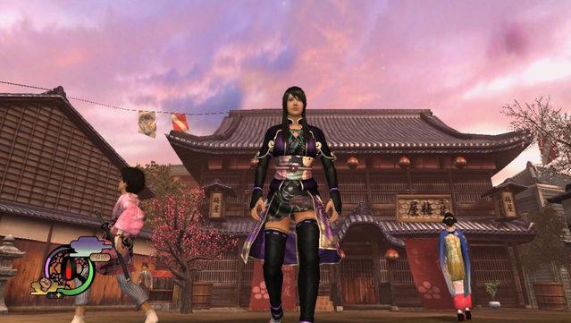 way of the samurai 4