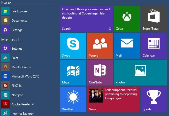 windows 10 avis