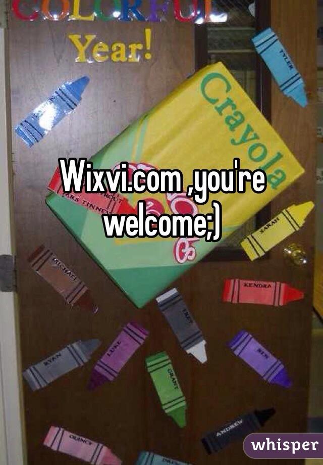 wixvi