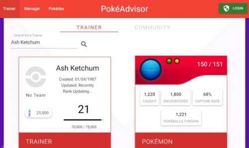 calcul iv pokemon go