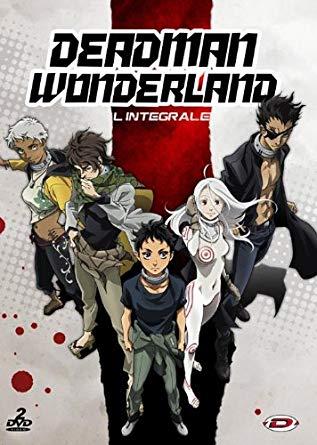 deadman wonderland saison 2