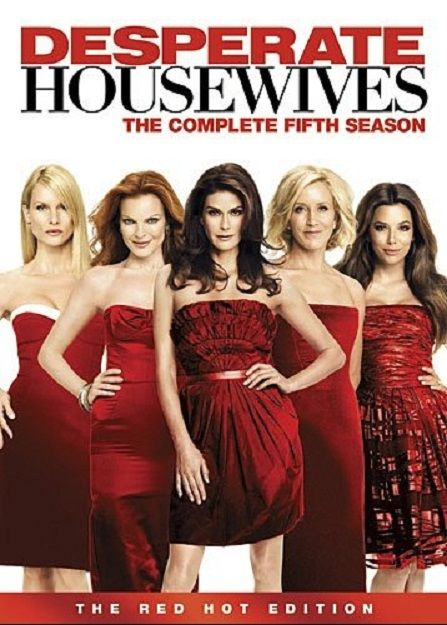 Desperate Housewives Online Stream