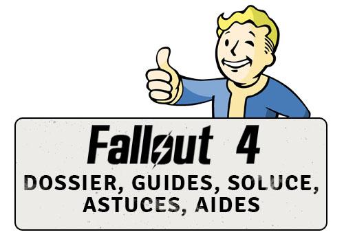 fallout 4 soluce