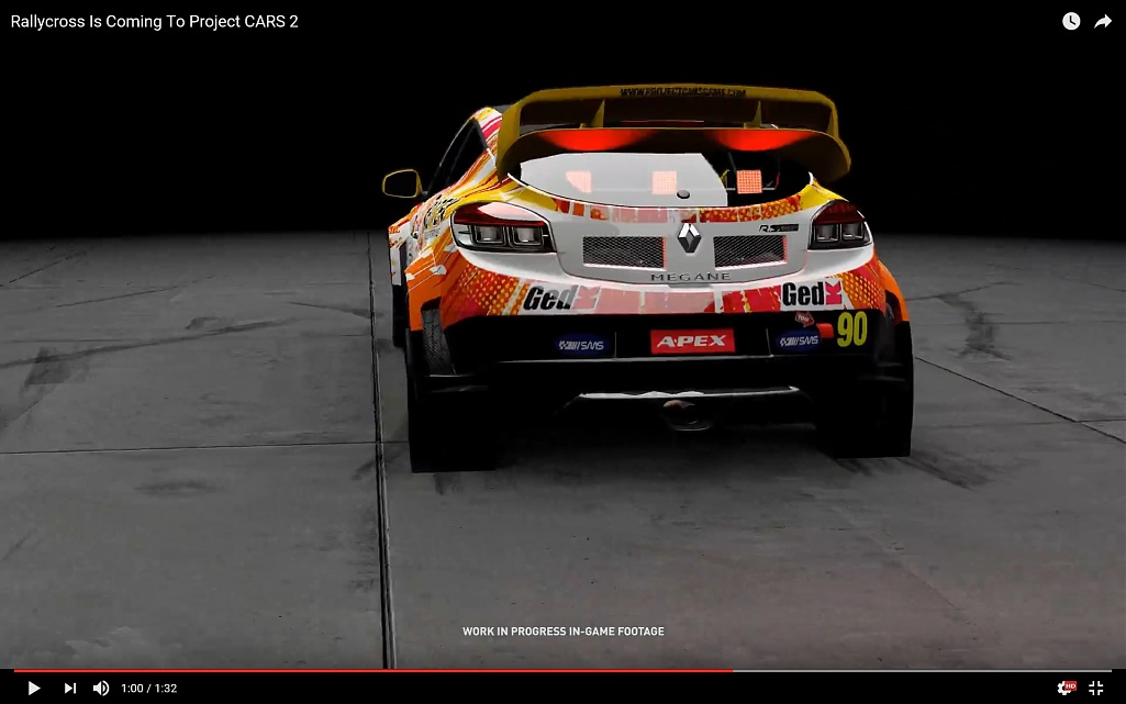 forum project cars 2