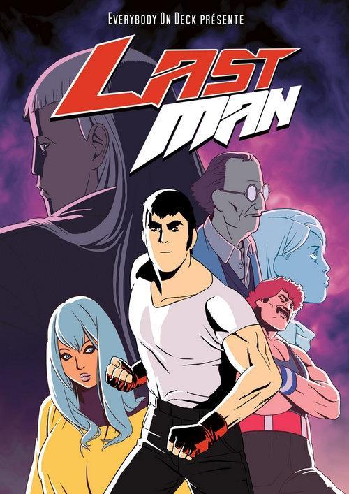 lastman saison 2