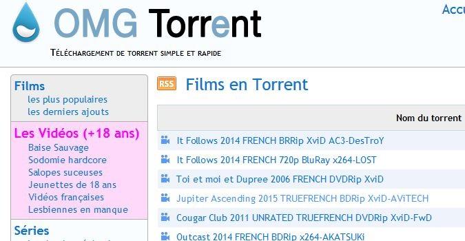 omg torrent