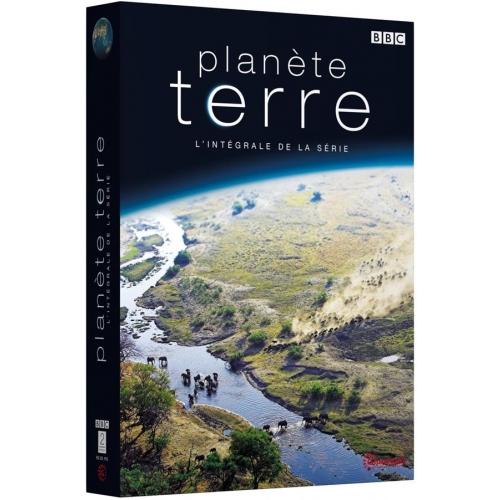 planete serie