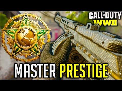 prestige ww2