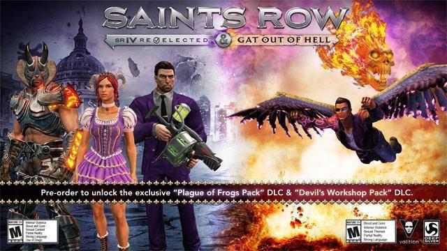 saint row 5