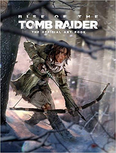 tomb raider rise of the tomb raider