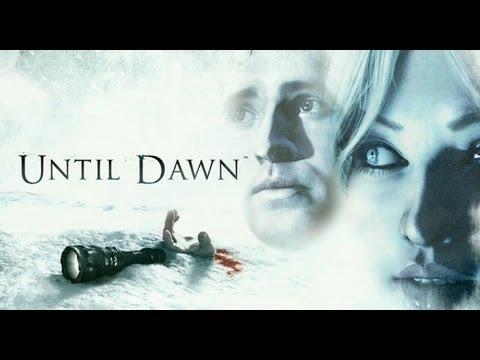 until dawn ps3